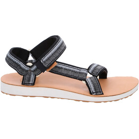 Teva Original Universal Ombre Sandals Women grey/black